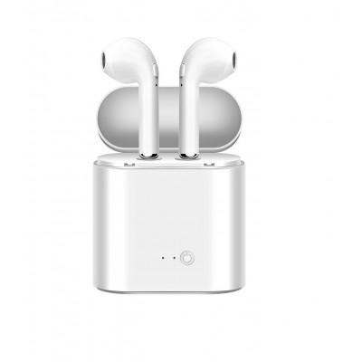 Ασύρματα Ακουστικά Bluetooth – OEM TWS i7s