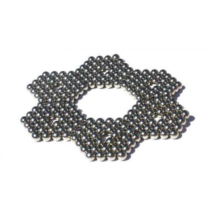Μαγνητικός Κύβος 5 mm