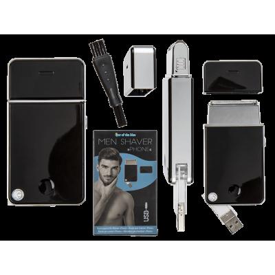 Ξυριστική μηχανή Κινητό με USB
