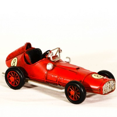 Κόκκινη φόρμουλα αγώνων 1950