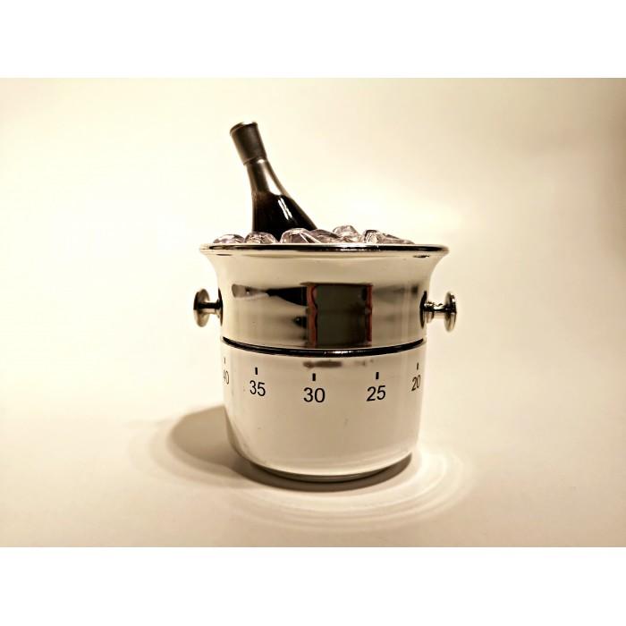 Χρονόμετρο κουζίνας Σαμπάνια